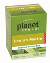 LEMON MYRTLE HERBAL TEA
